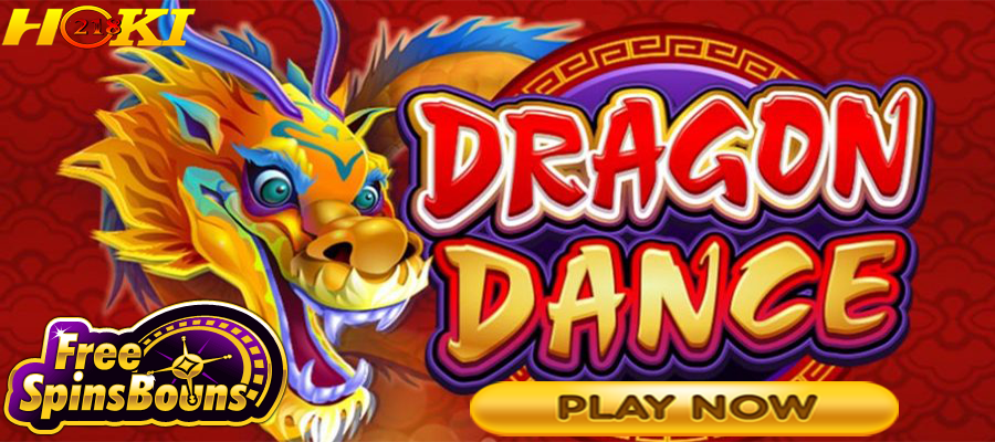 Slot Online Dragon Dance